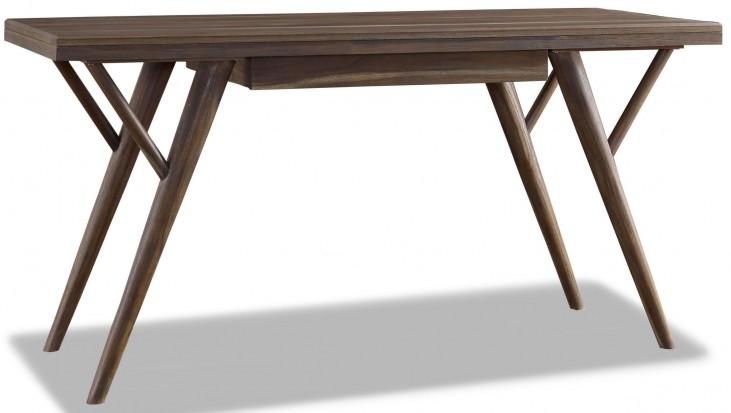Crawford Sepia Desk