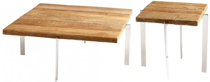 Durango Occasional Table Set
