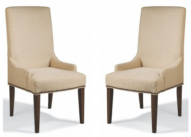 Bellamy Upholstered Chairs Set of 2