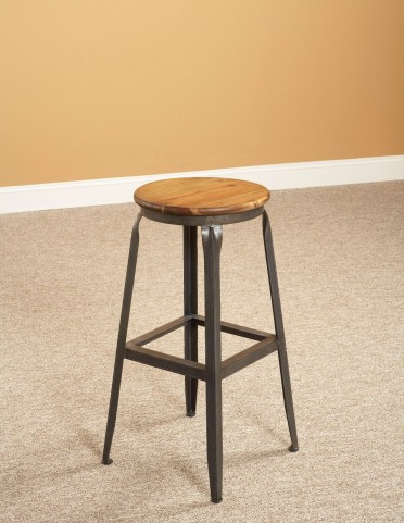 Abbey 24'' Backless Counter Stool