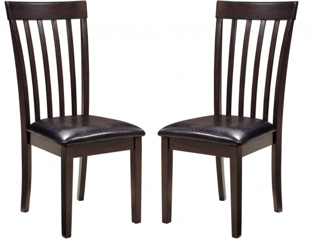 Hammis Upholstered Side Chair Set of 2