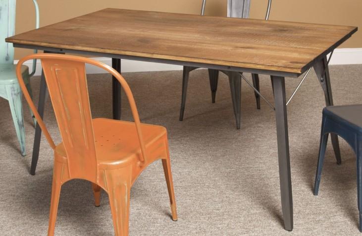 Timbuktu Rectangular Table