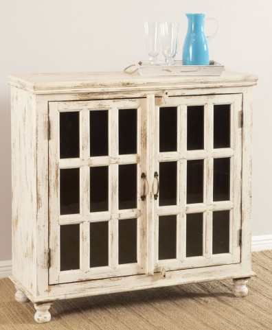 Rustic Collectibles Beach Sideboard