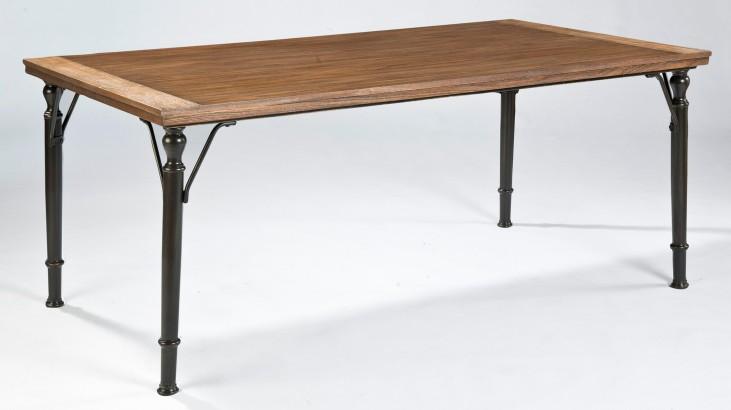 Tripton Rectangular Dining Room Table