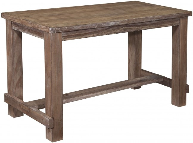 Pinnadel Rectangular Dining Room Counter Table