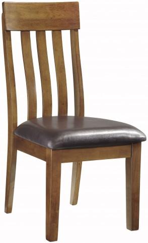 Ralene Upholstered Side Chair Set of 2