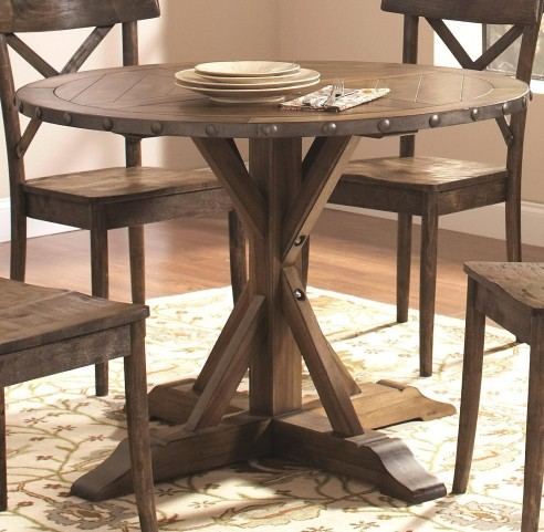 Lance Round Table