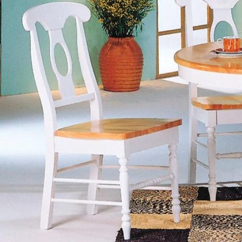 Damen Side Chair Set of 2