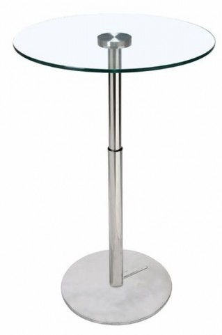 Dorsa Bar Table