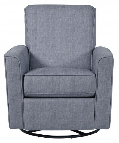 Harmony Carlton Dove Swivel Glider