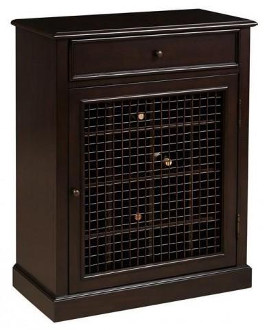 Drawer And Door Wine Cabinet