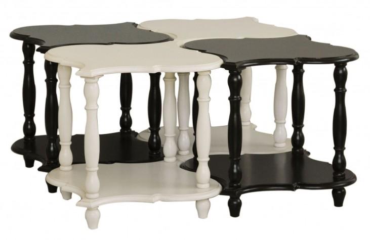 Zander Accent Tables