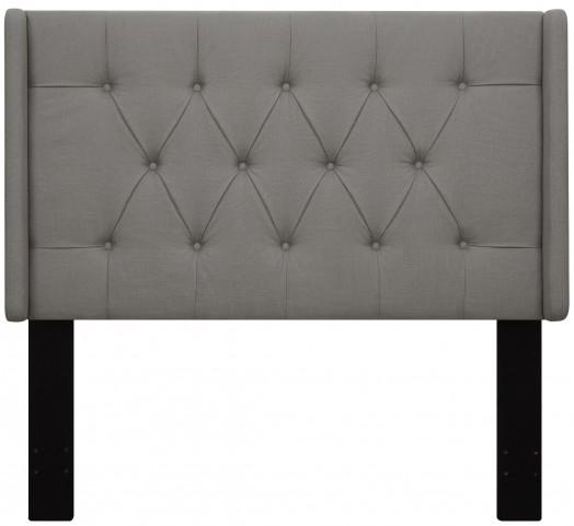 Ash Full/Queen Upholstered Headboard