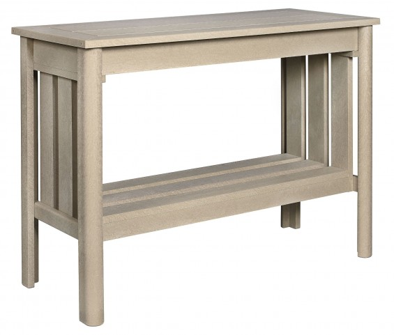 Stratford Beige Sofa Table