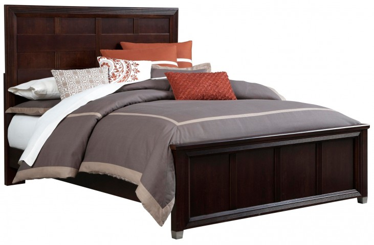 Eastlake 2 King Panel Bed