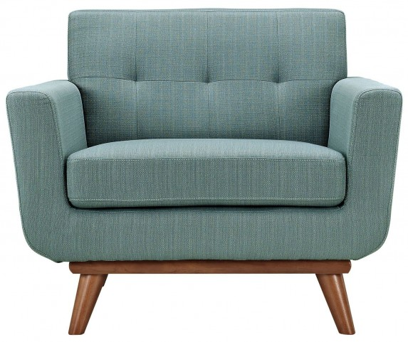 Engage Laguna Upholstered Armchair