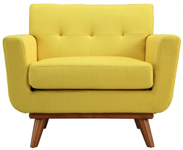 Engage Sunny Upholstered Armchair