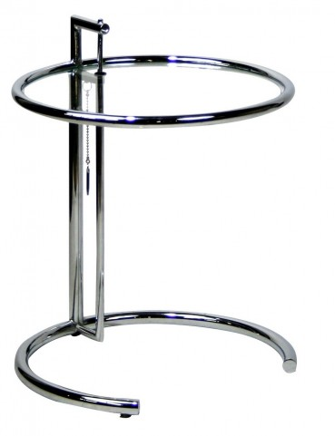 Eileen Gray Side Table