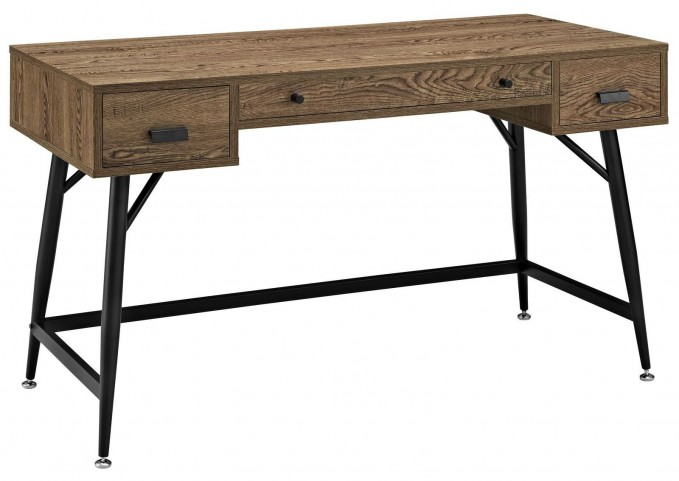 Walnut Surplus Desk