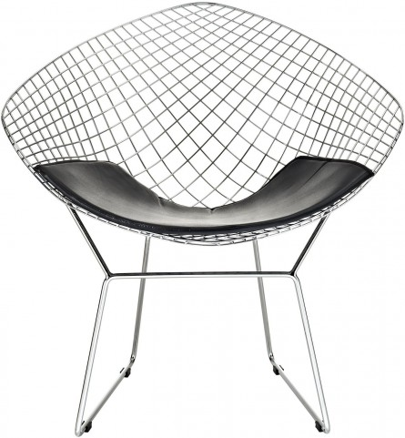 CAD Diamond Wire Chair