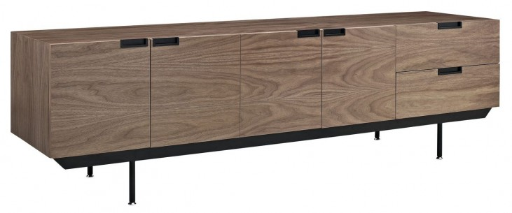 Herald Dark Walnut Sideboard
