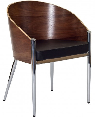 Cooper Brown Dining Chair