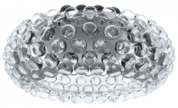 "Halo Clear 20"" Ceiling Fixture"