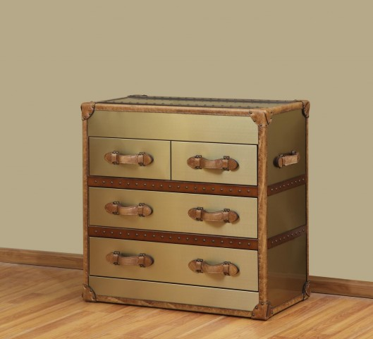 Trunk Storage Chest