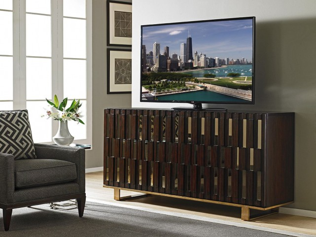 Studio Designs Quantum Media Console