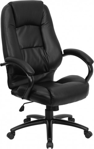 1000947 High Back Black Executive Office Chair
