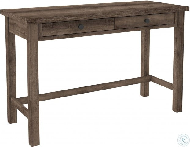 "Arlenbry Gray 44"" Home Office Desk"