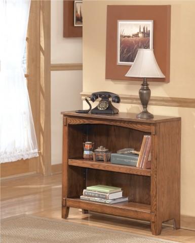 Cross Island Small Bookcase