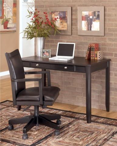 Carlyle Small Leg Desk