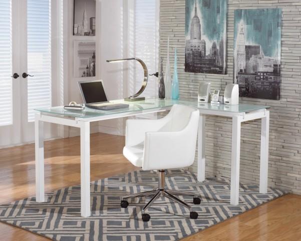 Baraga Home Office Set