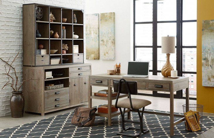 Parsons Home Office Set