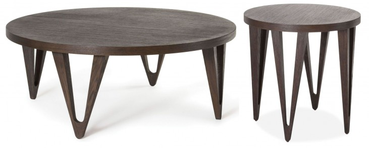 Hudson Occasional Table set