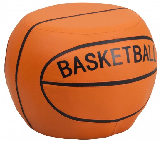 Kid Basketball Stool