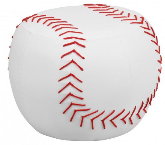 Kid Baseball Stool