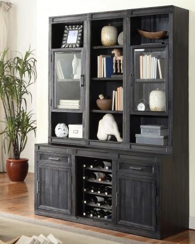 Hudson Vintage Midnight Cabinet