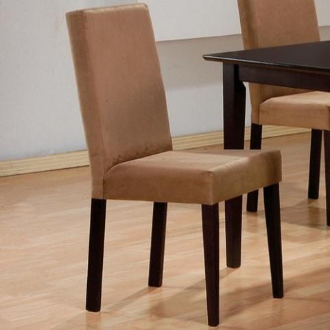 Mix & Match Parson Chair Set of 2