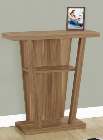 "Walnut Hall 32"" Accent Table"