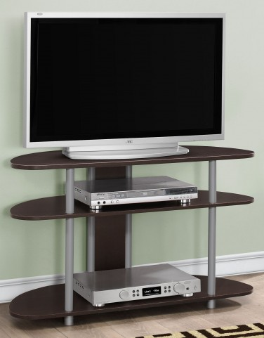 "Cappuccino 38"" TV Stand"