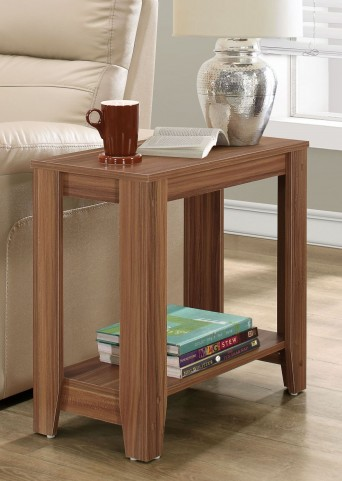 3116 Walnut Accent Table