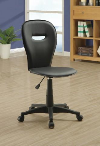 4270 Black Office Chair