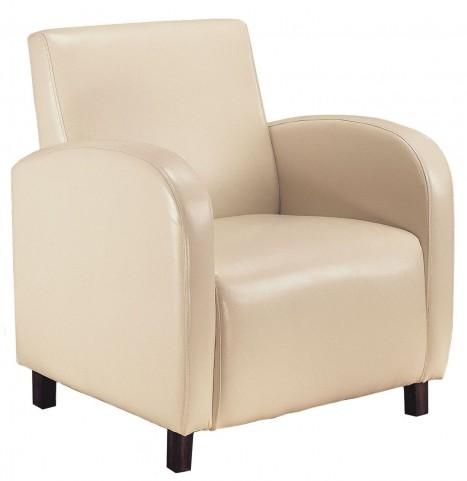 8052 Beige Accent Chair