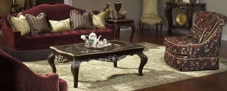 Imperial Court Occasional Table Set