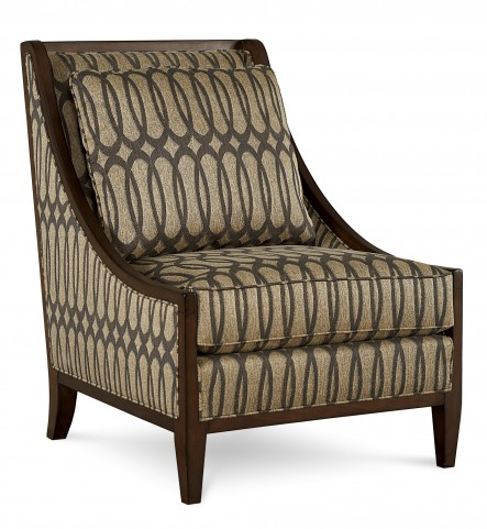 Harper Accent Chair