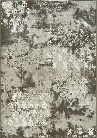 "Intrigue Transitional Elements 94"" Rug"