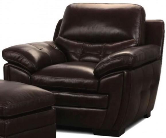 Targa Espresso Chair