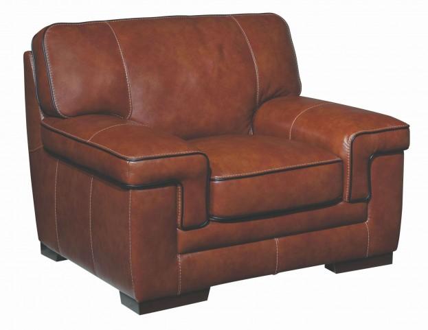 Macco Stampede Chestnut Chair
